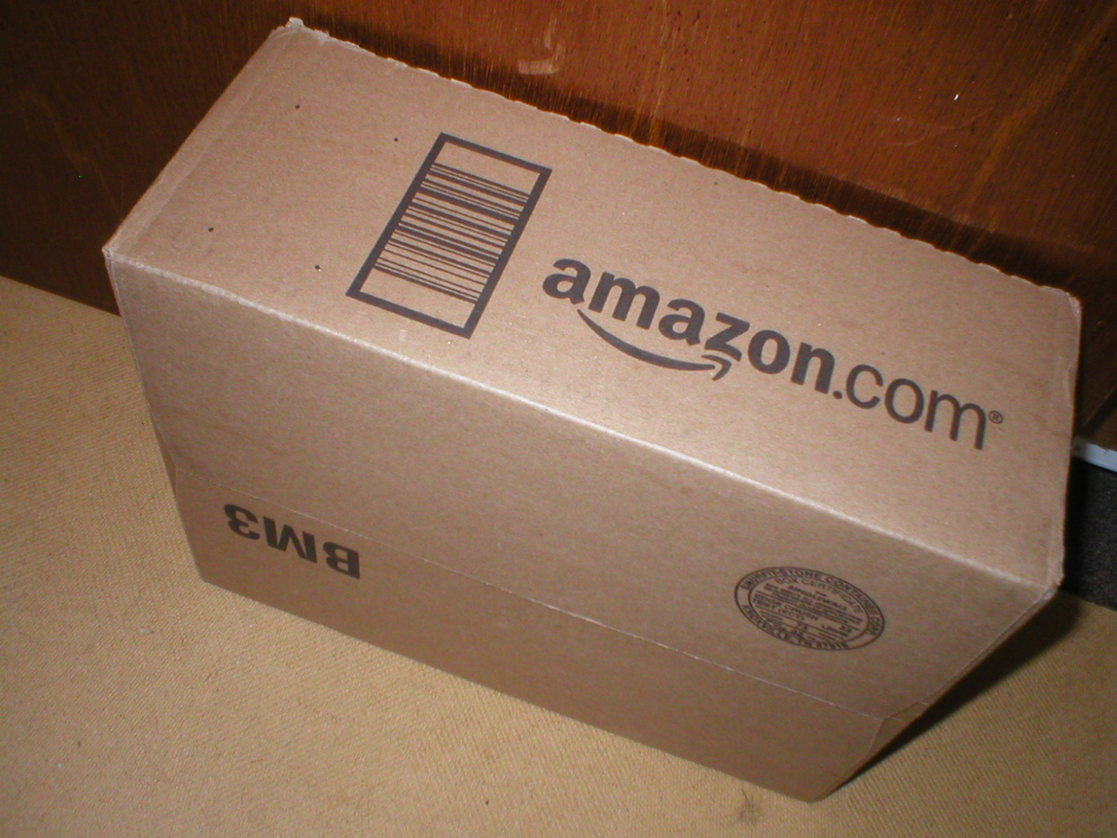 Amazon boxes bm3 sciox Gallery