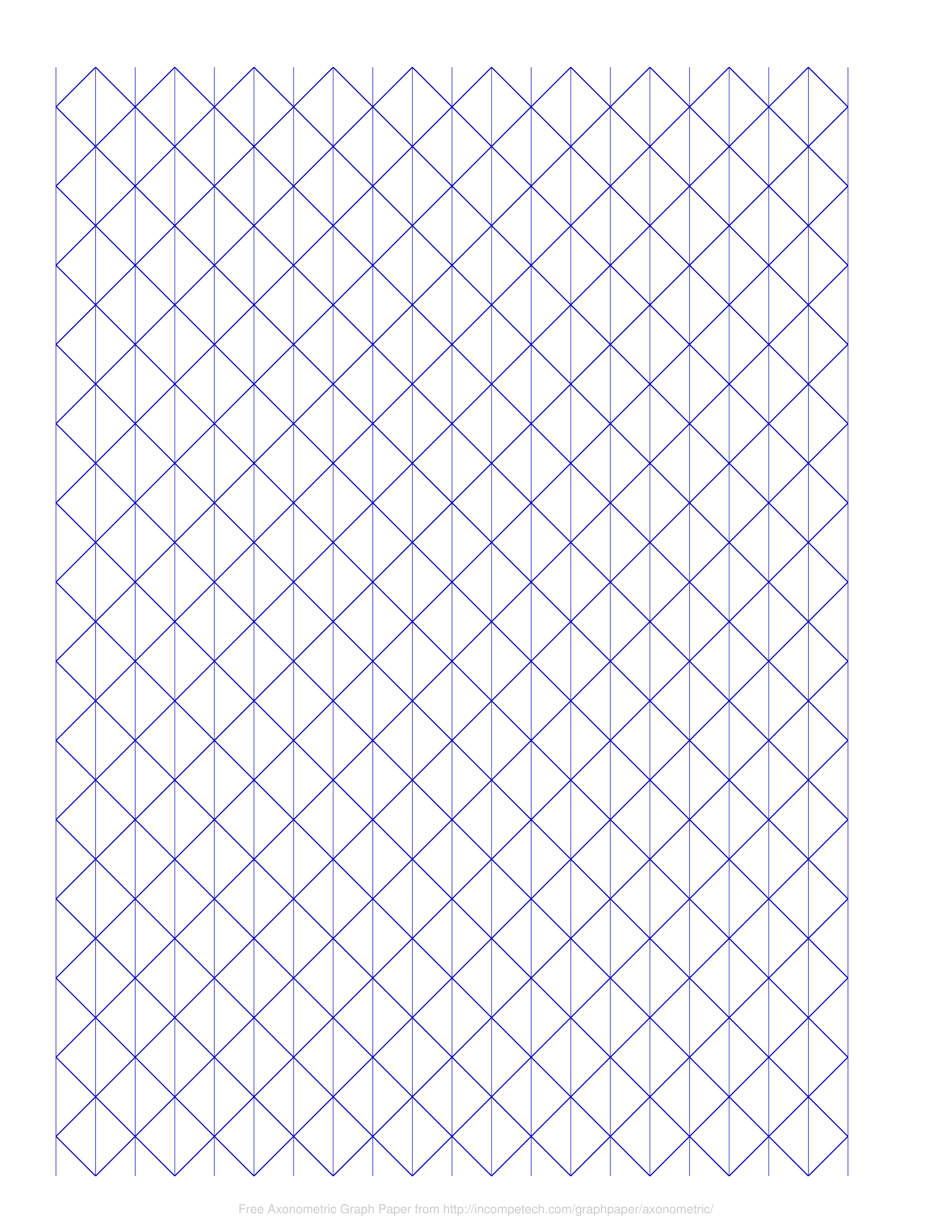free online graph paper    axonometric