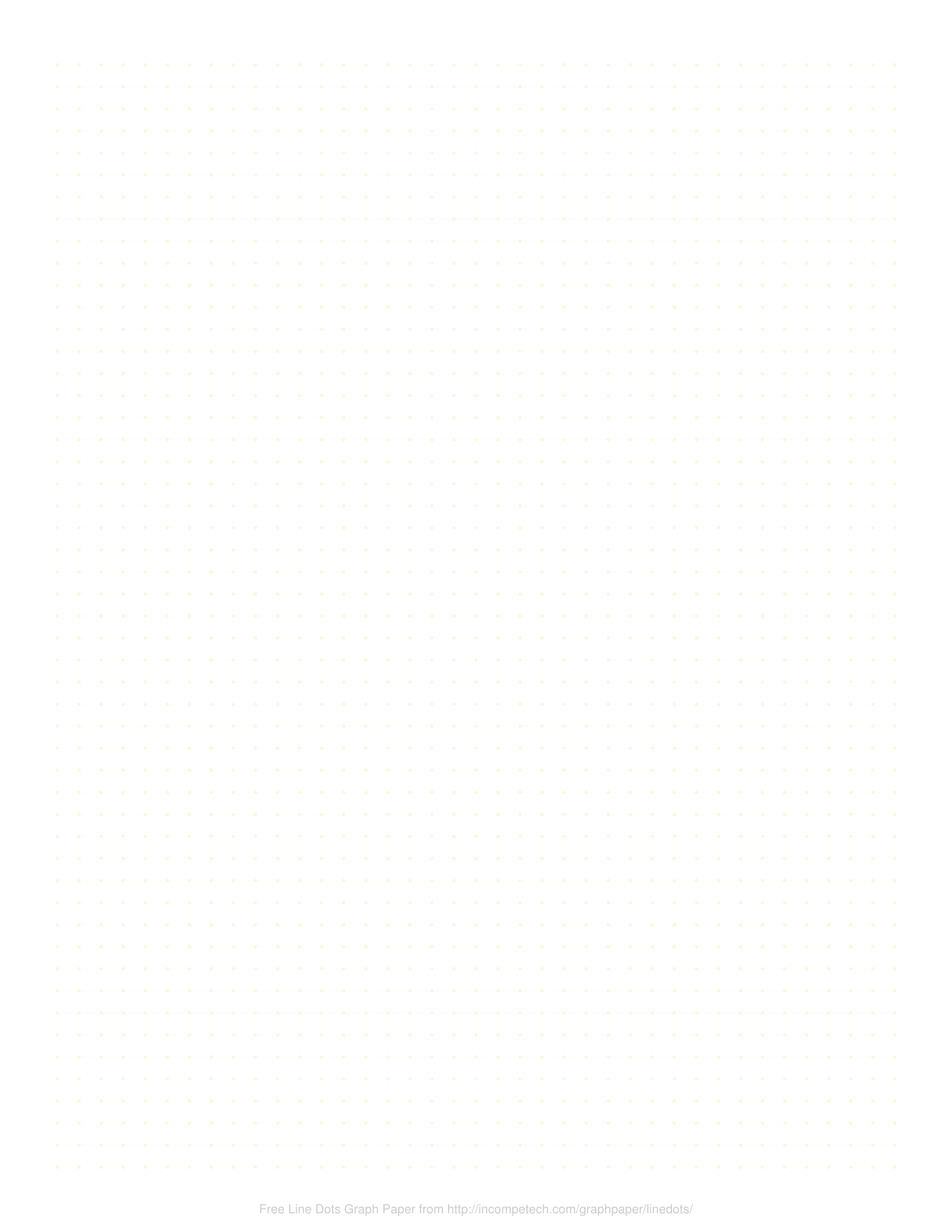 free online graph paper    dots and lines