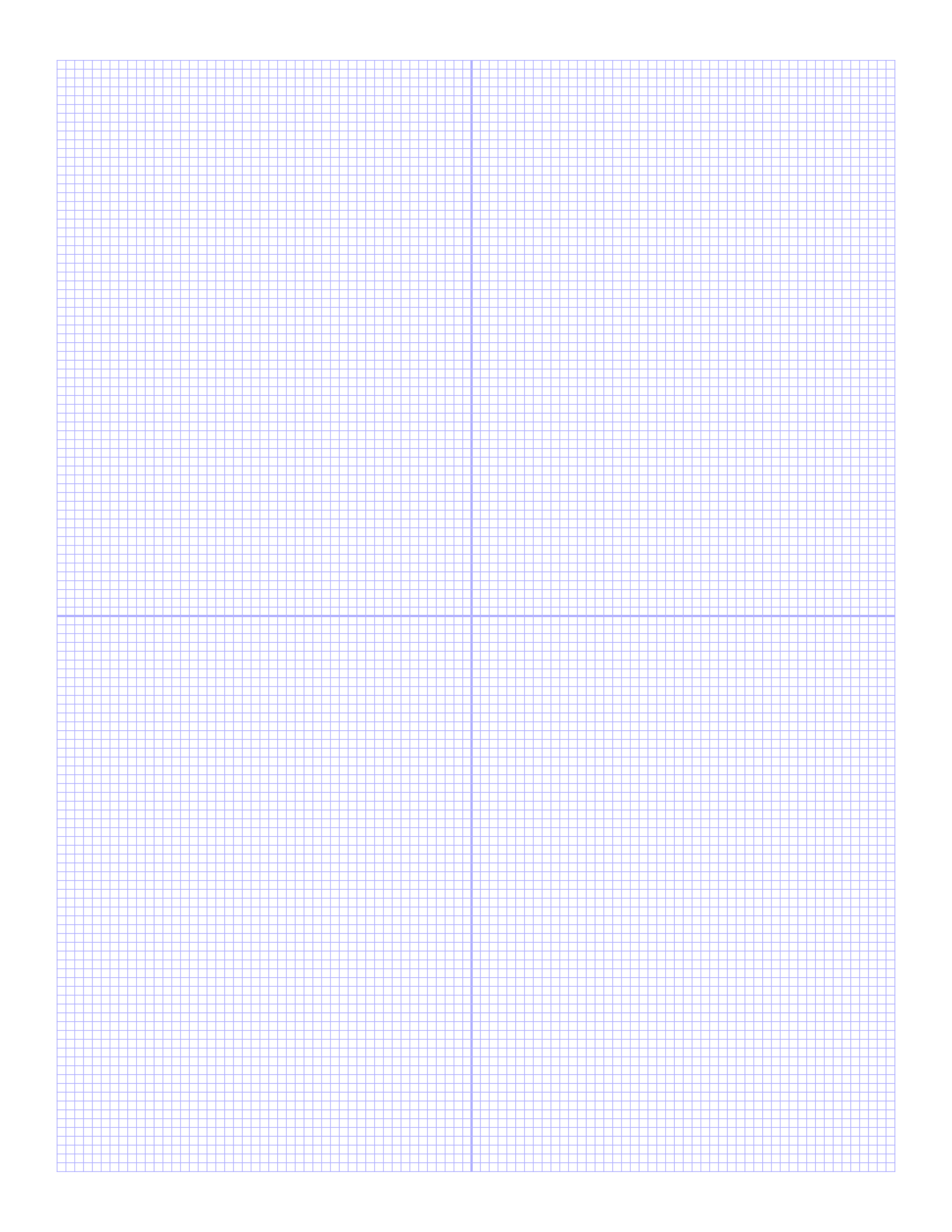 photo regarding Printable Paper With Lines referred to as Free of charge On the net Graph Paper / Simple