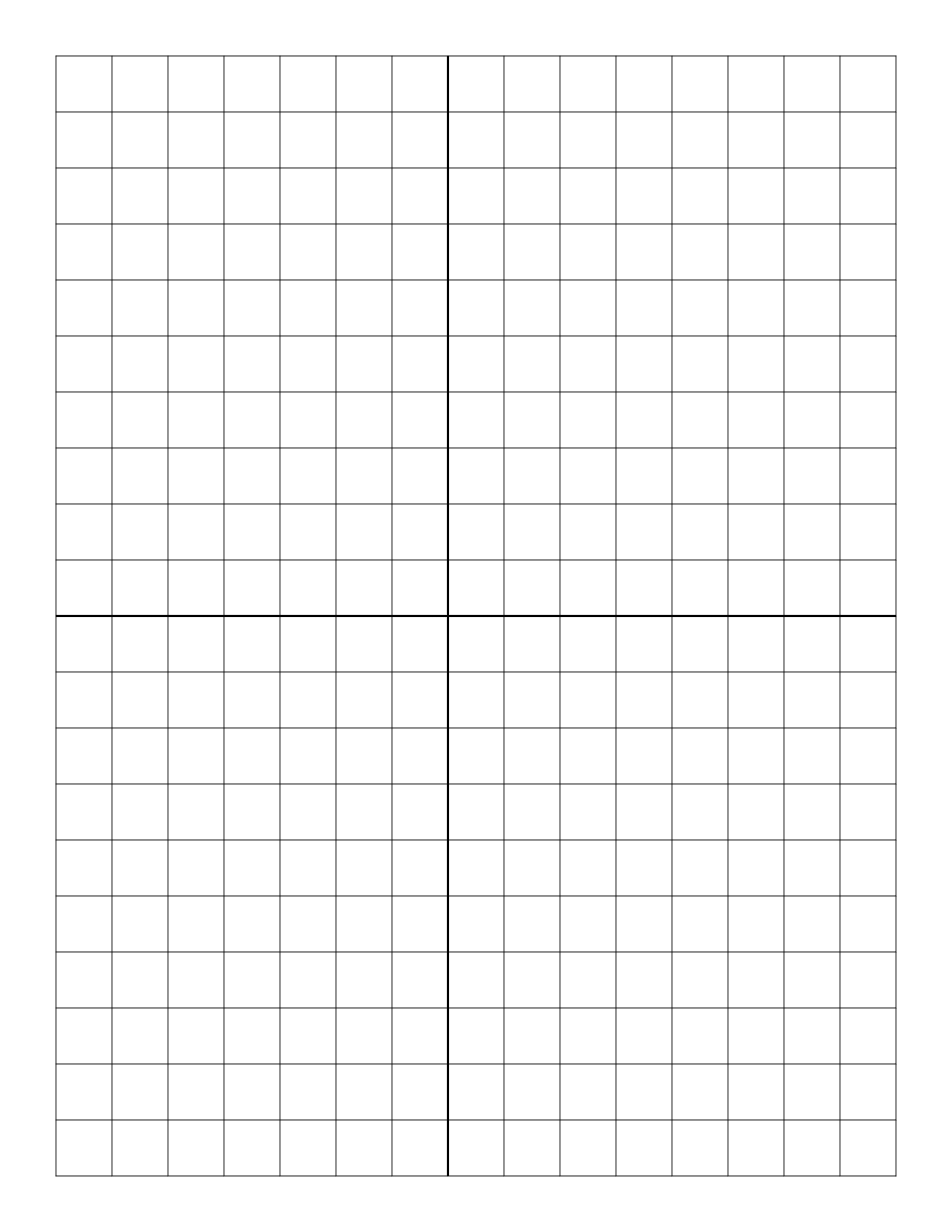 photograph relating to Printable 25 Square Grid named Absolutely free On-line Graph Paper / Simple