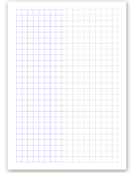 free online graph paper asymmetric and specialty grid paper pdfs