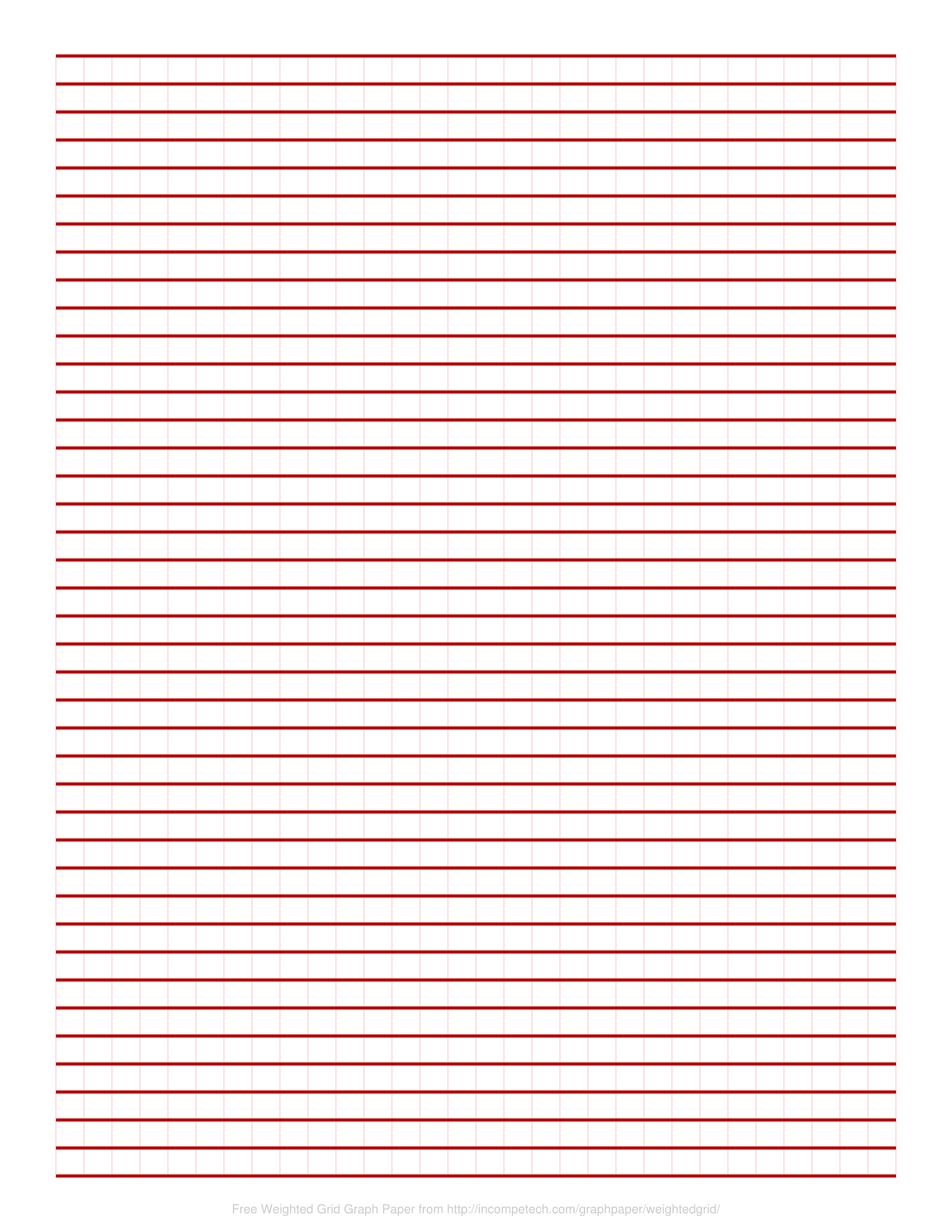 free online graph paper    weighted grid