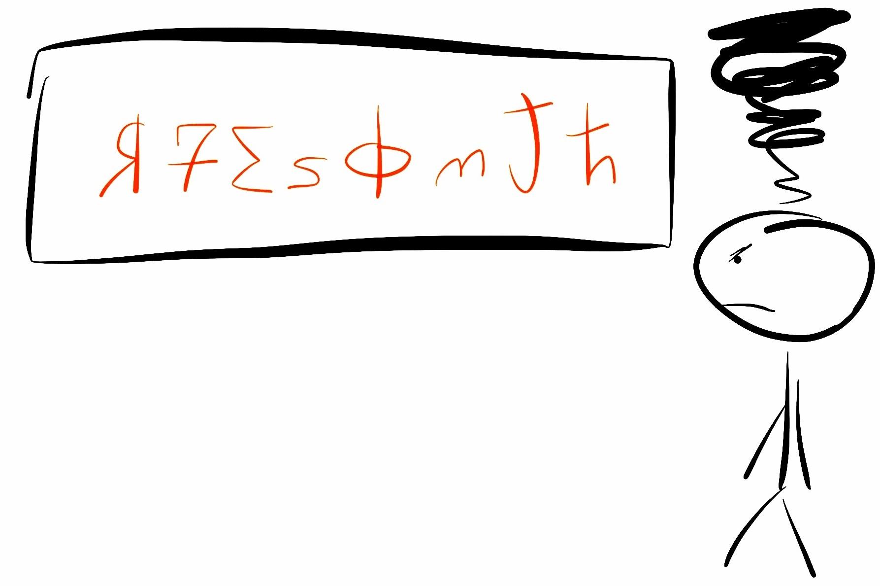 CAPTCHA and me.