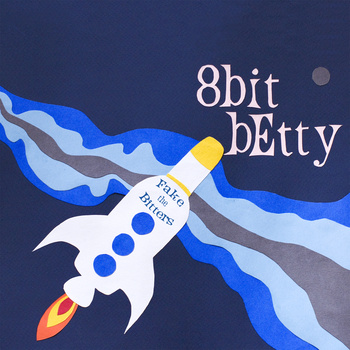 8bit Betty